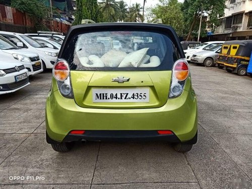 Used 2013 Chevrolet Beat MT for sale in Thane-3