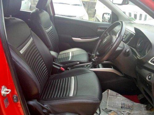 Used Maruti Suzuki Baleno 2019 MT for sale in Coimbatore
