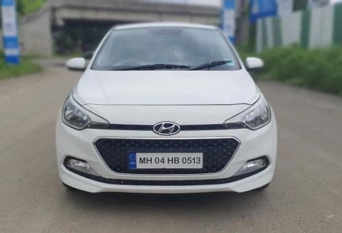 Used Hyundai Elite i20 2015 MT for sale in Pune
