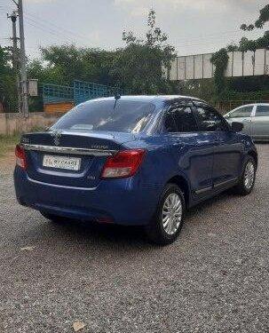 Used Maruti Suzuki Dzire 2017 MT for sale in Visakhapatnam