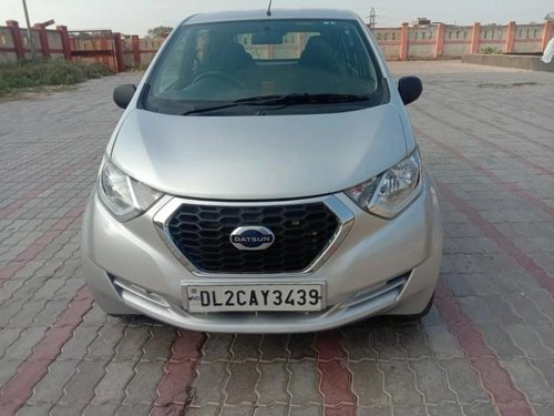 Used 2018 Datsun GO MT for sale in New Delhi