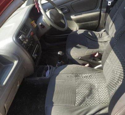 Used 2008 Maruti Suzuki Alto MT for sale in Mandi