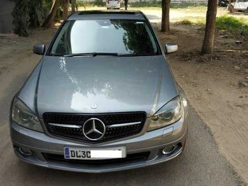 Used 2011 Mercedes Benz C-Class AT for sale in Gurgaon