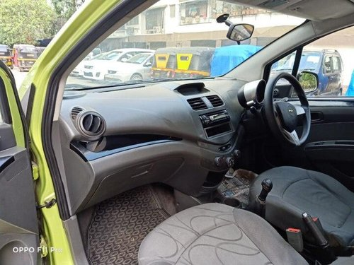 Used 2013 Chevrolet Beat MT for sale in Thane-4