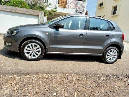 Used 2013 Volkswagen Polo MT for sale in Nashik
