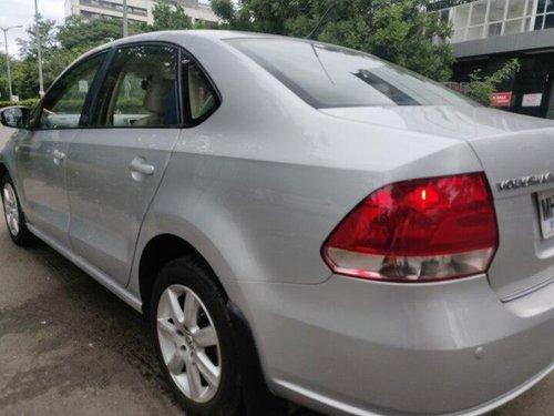 Used Volkswagen Vento 1.6 Highline 2011 MT for sale in Pune