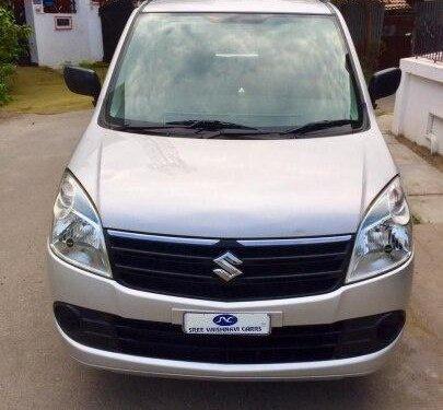 Used Maruti Suzuki Wagon R LXi 2010 MT for sale in Coimbatore