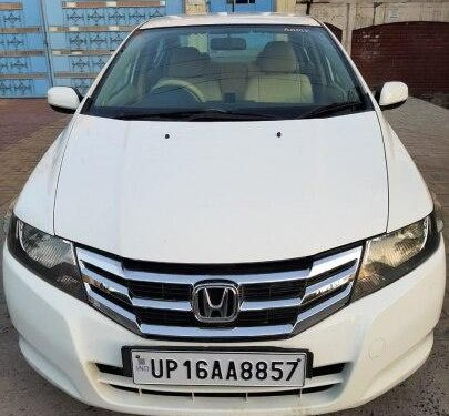 Used Honda City 2010 MT for sale in Ghaziabad