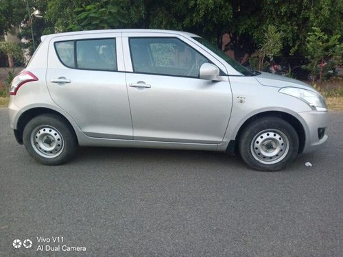 Used 2011 Maruti Suzuki Swift LXi MT for sale in Bhopal
