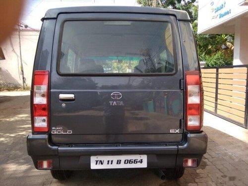 Tata Sumo Victa EX 10/7 Str BSIII 2012 MT for sale in Chennai