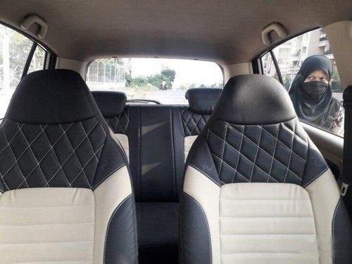 Hyundai Grand i10 1.2 Kappa Sportz Option AT 2012 AT in Pune