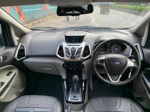 Ford EcoSport 1.5 Ti VCT AT Titanium 2015 AT for sale in Mumbai