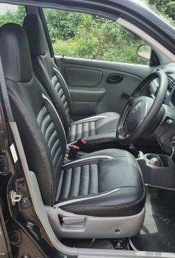 Used 2015 Maruti Suzuki Alto K10 MT for sale in Pune
