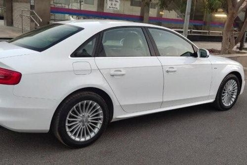 Used Audi A4 2016 AT for sale in New Delhi