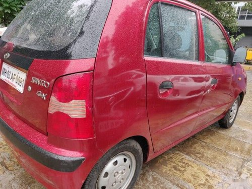 Used Hyundai Santro Xing XL 2006 MT for sale in Pune
