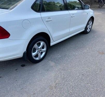 Skoda Rapid 1.6 MPI AT Ambition 2014 AT for sale in New Delhi
