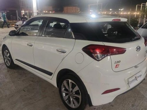Used Hyundai i20 Asta 1.4 CRDi 2016 MT for sale in Pune