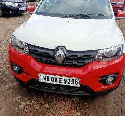 Used 2018 Renault KWID AT for sale in Kolkata
