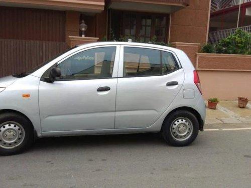 Used 2008 Hyundai i10 Era 1.1 MT for sale in Bangalore
