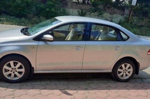 Used Volkswagen Vento 2011 MT for sale in Indore