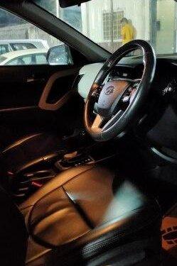 Used Hyundai Creta 1.6 VTVT AT SX Plus 2016 AT in Mumbai