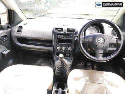 Used 2012 Maruti Suzuki Ritz MT for sale in Edapal
