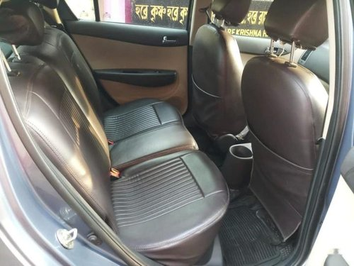 Used Hyundai i20 1.2 Sportz 2012 MT for sale in Kolkata