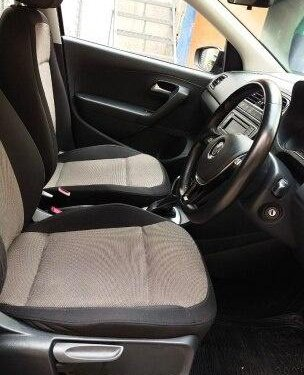 Used 2015 Volkswagen GTI AT for sale in Bangalore
