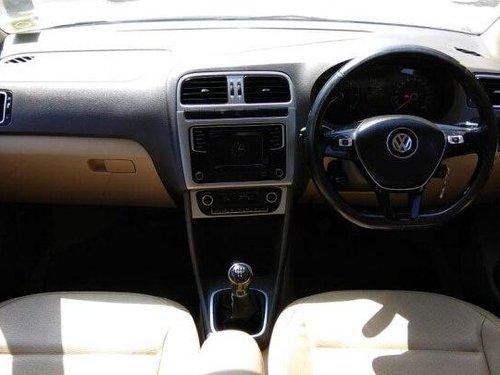 Used Volkswagen Vento 2017 MT for sale in Jaipur