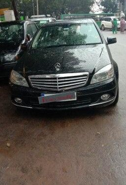 Used Mercedes Benz C-Class 2011 AT for sale in Bangalore