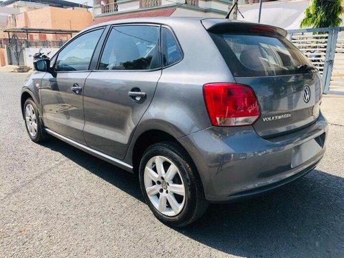 Used Volkswagen Polo 2011 MT for sale in Ahmedabad -2