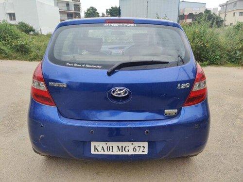 Used 2010 Hyundai i20 Asta 1.2 MT for sale in Bangalore