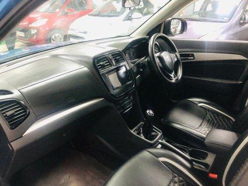 Used 2017 Maruti Suzuki Vitara Brezza MT for sale in Guwahati