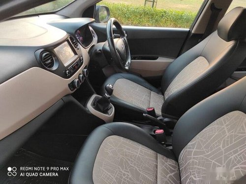 Used 2018 Hyundai Grand i10 MT for sale in New Delhi