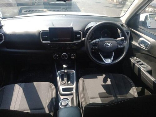 Hyundai Venue SX Plus Turbo DCT BSIV 2019 AT for sale in New Delhi-2