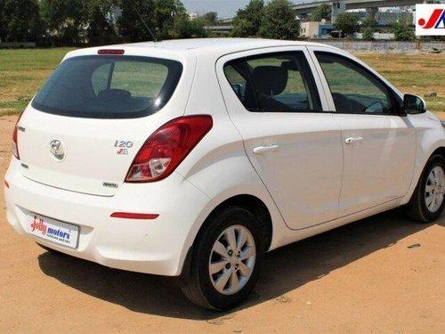 Used Hyundai i20 Sportz 1.4 CRDi 2012 MT for sale in Ahmedabad