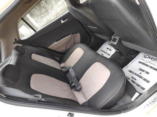 Hyundai Grand i10 1.2 Kappa Sportz BSIV 2015 MT in Chennai
