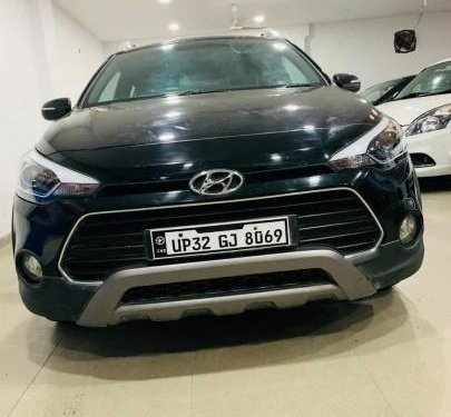 Used Hyundai i20 Active 1.4 SX 2015 MT for sale in Lucknow