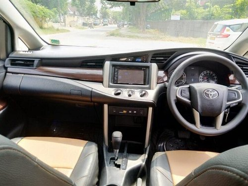 Used 2016 Toyota Innova Crysta AT for sale in New Delhi