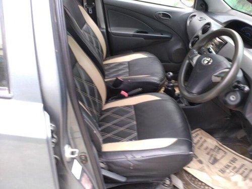 Used 2016 Toyota Platinum Etios MT for sale in Hyderabad