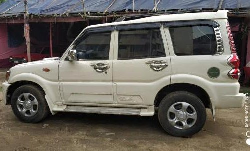 2009 Mahindra Scorpio MT for sale in Patna