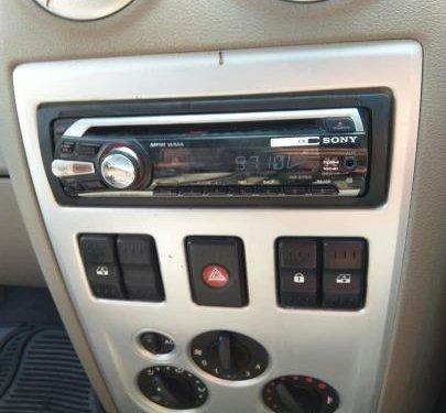 Used Mahindra Renault Logan 1.4 GLX 2009 MT for sale in Mumbai