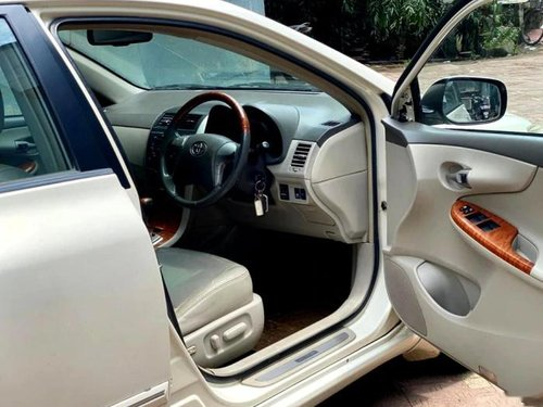 Toyota Corolla Altis 1.8 VL CVT 2010 AT for sale in Mumbai