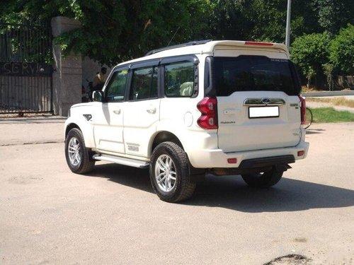 Used Mahindra Scorpio 2019 MT for sale in New Delhi