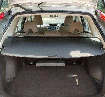 Honda CR-V 2.4L 4WD AT AVN 2015 AT for sale in New Delhi