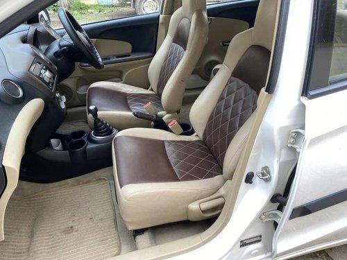 Used Honda Brio V MT 2012 MT for sale in Bangalore