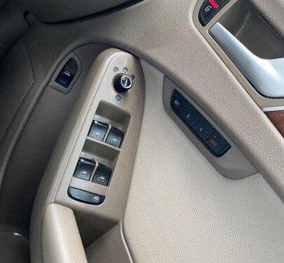 Audi A4 30 TFSI Premium Plus 2011 AT for sale in New Delhi
