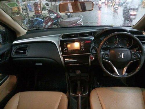 Used Honda City 2015 AT for sale in Mumbai