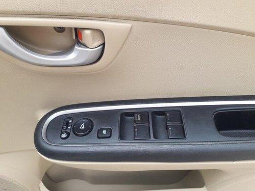 Used Honda Amaze 2016 AT for sale in New Delhi