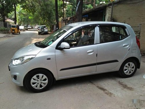 Used 2012 Hyundai i10 Magna 1.1 MT for sale in Chennai